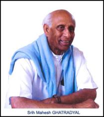 yoganice sri mahesh partieIII
