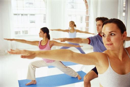 cours de yoga nice