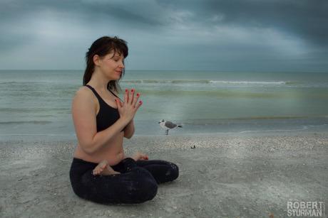 yogi yoga nice