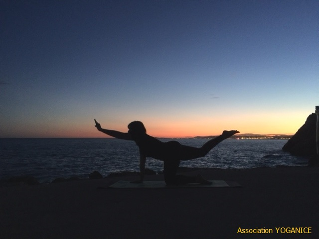 yoga nice voyage intérieur