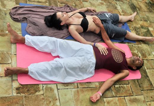 yoga nice