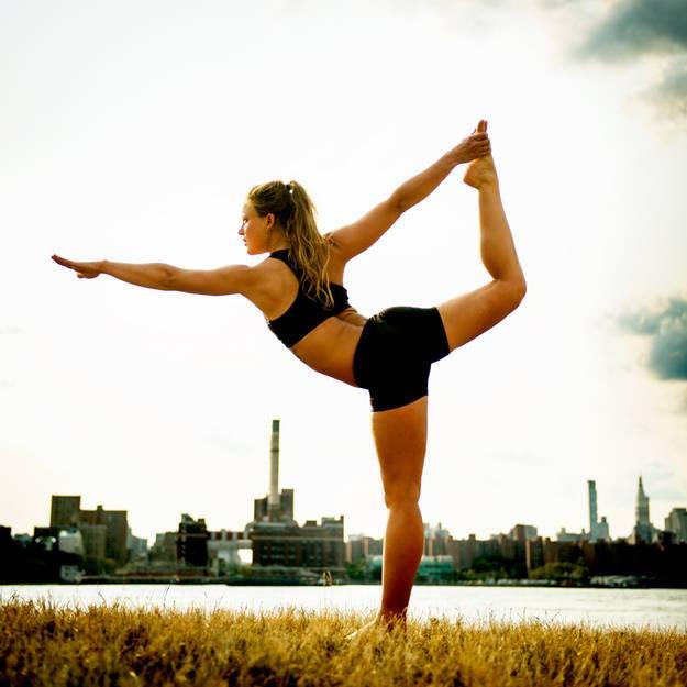 yoganice